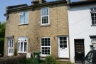 2 bed Terraced property in Queens Road, Maidstone...