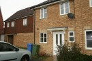 2 bedroom Terraced property to rent in Samuel Drive, Kemsley...