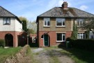 3 bed semi detached house to rent in Heath Road...
