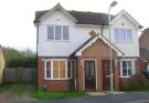 2 bed Terraced house in Manor House Drive...