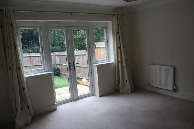 2 Bedroom End Of Terrace House To Rent In Brunswick Mews Maidstone Kent ME