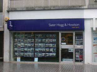 Slater Hogg & Howison Lettings, East Kilbridebranch details