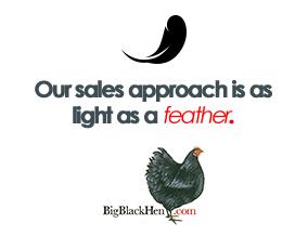 Get brand editions for Big Black Hen.com, Hertfordshire
