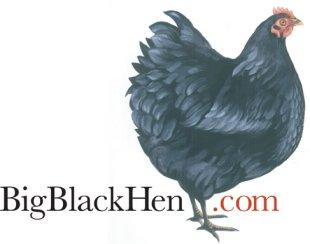 Big Black Hen.com, Hertfordshirebranch details