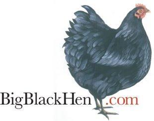 Big Black Hen.com, Hertfordshirebranch details