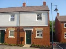 2 bedroom semi detached house to rent in Holt Close...