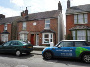 3 bedroom semi detached property for sale in Herbert Road...