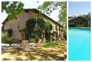 Character Property in Emilia-Romagna, Parma...