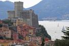 Apartment in Lerici, La Spezia, Italy