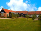Barn Conversion for sale in Brook Street...