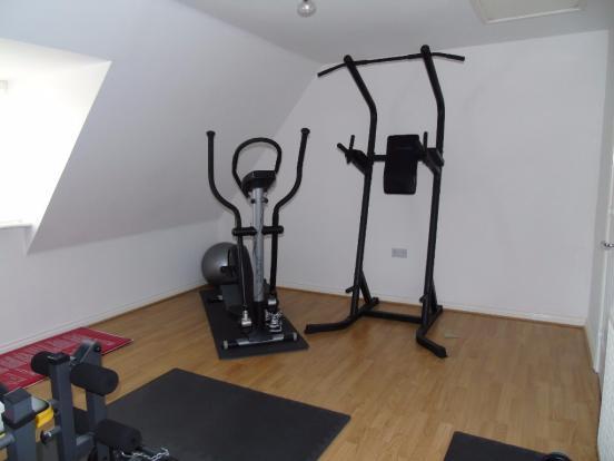 Top Floor Gym