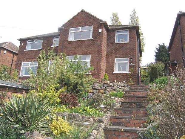 3 bed semi detached home for sale in 37 Cliff Closes Road...