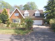 4 bedroom Detached home for sale in 12 The Dell, Silica Lodge