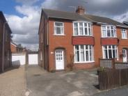 3 bedroom semi detached home for sale in 66 Peveril Avenue...