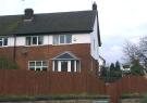 3 bedroom semi detached house in 232 Didsbury Road...