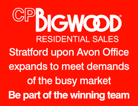 Get brand editions for CPBigwood, Stratford Upon Avon