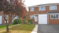 3 bed semi detached house in 8 Summerfield Close...