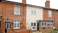Terraced house for sale in Havelock Rd, Wokingham...