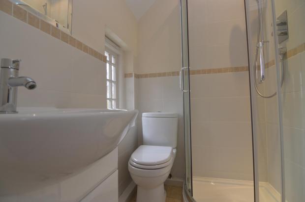 EnSuite Bedroom 2