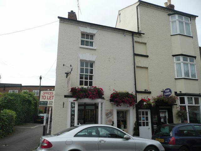 1 bedroom flat to rent in ely street stratford upon avon