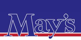 May's, Bognor Regisbranch details
