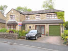 4 bedroom Detached house for sale in Longacre Lane, Haworth...