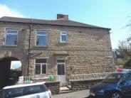 End of Terrace home in Halifax Road, Brighouse...