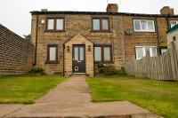 Cottage in Mount Pleasant, Rastrick...