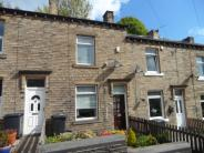 Terraced home in Smithy Carr Lane...