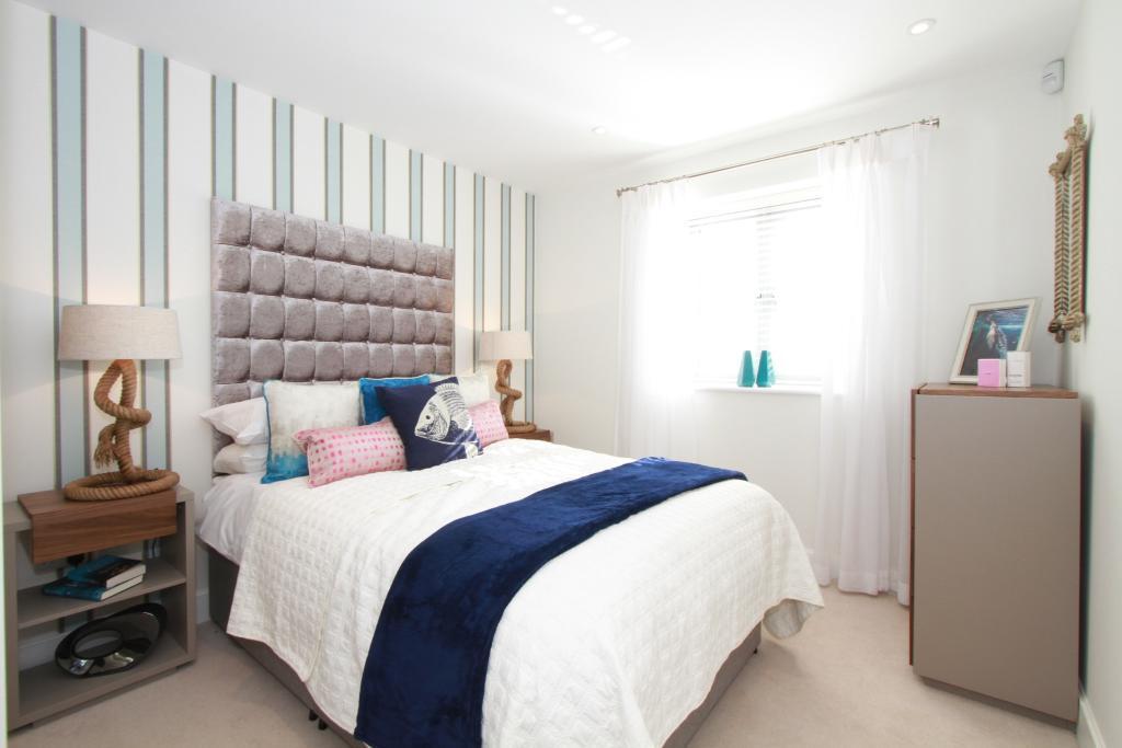 Roca,Master Bedroom
