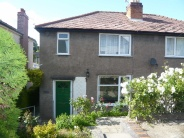 semi detached property in 41 Lower Chase Road...
