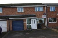 3 bed semi detached property in Pickersleigh Road...