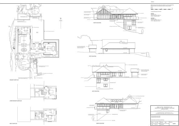 1553-04 New Dwelling
