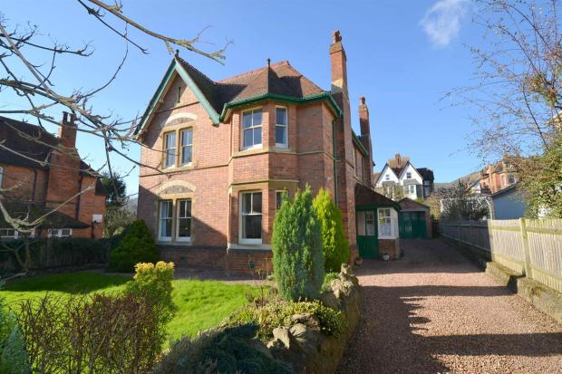 Commercial Property For Sale Great Malvern