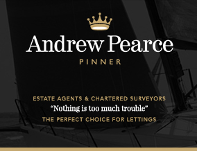 Get brand editions for Andrew Pearce, Pinner