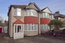 semi detached house in The Heights, Northolt