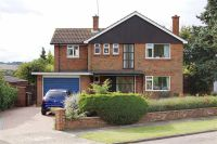 The Ridgeway Detached house for sale