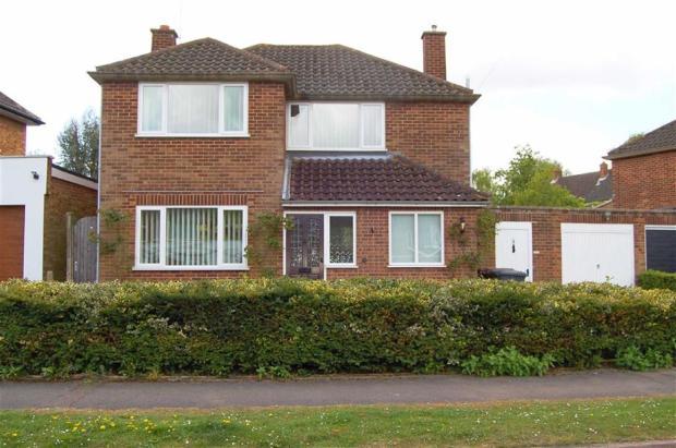 3 Bedroom Detached House For Sale In Lordship Lane Letchworth Garden City Hertfordshire Sg6
