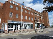 Flat for sale in Church Road