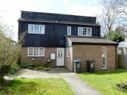 Detached property in Welwyn Village