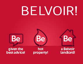 Get brand editions for Belvoir Lettings, Sleaford
