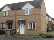property to rent in 57 Winchester Way, Sleaford