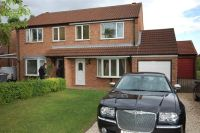 property to rent in Ambleside Close, Sleaford