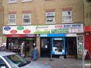 property to rent in Bethnal Green Road,