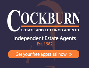 Get brand editions for Cockburn Estate Agents, Mottingham- Sales