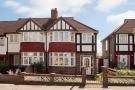 3 bed End of Terrace home for sale in Jevington Way...