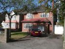 Grove Park Road Detached house to rent
