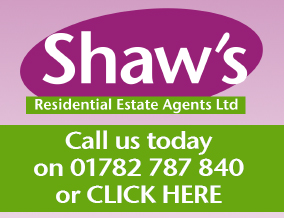 Get brand editions for Shaw's Residential Estate Agents, Kidsgrove