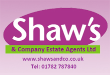 Shaw's and Company, Kidsgrove