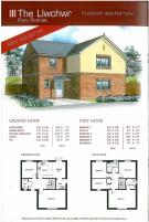 4 bedroom new home for sale in Llandybie
